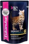 EUKANUBA SENIOR CHICKEN ������� � ����� ��� ����� ������ 7 ��� � �������