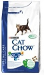 Purina CAT CHOW д/к 3 в 1