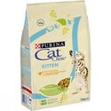 PURINA CAT CHOW KITTEN POULTRY для котят с домашней птицей
