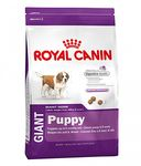 ROYAL CANIN GIANT PUPPY ��� ������ �� 8 ������� ���������� �����