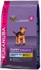 EUKANUBA PUPPY LARGE ��� ������ ������� ����� � �������