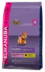 EUKANUBA PUPPY SMALL ��� ������ ������ ����� � �������