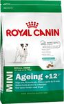 ROYAL CANIN MINI AGEING 12+ для собак мелких пород старше 12 лет
