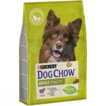 Purina DOG CHOW д/с Ягненок