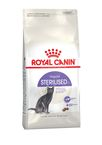 ROYAL CANIN STERILISED ��� �������� �������������� ����� � ��������������� �����