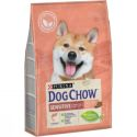 Purina DOG CHOW д/с Лосось