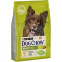 Purina DOG CHOW д/с Курица