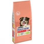 Purina DOG CHOW Актив