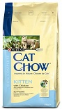 Purina CAT CHOW для котят