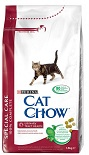 Purina CAT CHOW д/к профилактика МКБ
