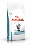 ROYAL CANIN SENSITIVITY CONTROL диета для кошек при пищевой аллергии