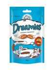 Dreamies д/к лосось