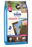 BOSCH JUNIOR MEDIUM ��� ������ ������� ����� � �������