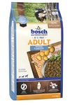 BOSCH ADULT FISH & POTATO ��� �������� ����� ���� ����� � ����� � ����������